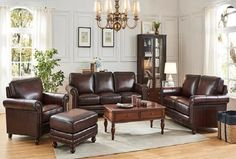 Living Room Sofas Available in Katy, TX, & Richmond TX – Katy Furniture Leather Sofa And Loveseat, Loveseat Sofa, Leather Sectional, Sectional Sofa, Sofas, Living Room Sectional, Living Room Furniture, Living Room Sets, Living Spaces