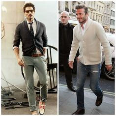 STYLE Guide for MEN:   HOW TO Look HOT & Casual in 9 Steps: http://www.clubfashionista.com/2013/10/style-guide-for-men-casual-hot-look-in.html  #menfashion #styleguide #GQ #men