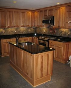 - The Kitchen Backsplash. It is the terror of every homemaker and chef the world over. During the normal course of a cooking day, it is only natural tha...