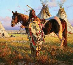 ~First you are to think always of God...second you are to use all your powers to care for your people, and especially the poor ~♥ ~Sioux~