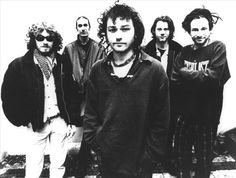 See The Levellers live. ✔