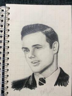 Marlon Brando sketch Marlon Brando, Sketch, Art, Sketch Drawing, Art Background, Kunst, Sketches, Performing Arts, Tekenen
