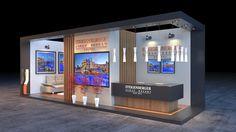 "Check out this @Behance project: ""'STEIGENBERGER"" RESORT - Exhibition Design."" https://www.behance.net/gallery/57449961/STEIGENBERGER-RESORT-Exhibition-Design"