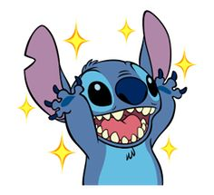 Stitch is back for another round of malicious and sweet utterances for your . Stitch is back for another round of malicious and sweet expressions for your daily chats! Lilo Stitch, Cute Stitch, Cute Disney Wallpaper, Wallpaper Iphone Cute, Cute Wallpapers, Cute Drawings, Disney Drawings, Pencil Sketches Easy, Stitch And Angel