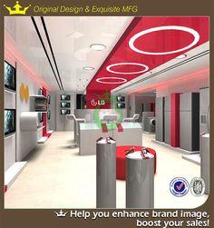 Computer Retail Shop