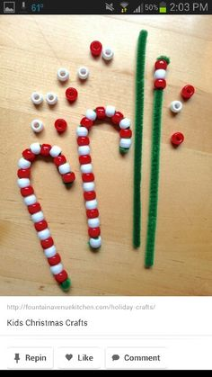 Mama you could make these with your Sunday School Class. Read the Legend of the Candy Cane to them