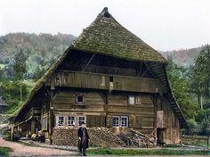 Schwarzwald Haus