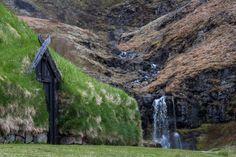 Viking House, Iceland theworldandmoore.com
