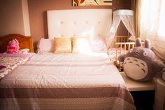 Dormitorios familiares ¿te gusta la idea?
