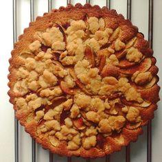 #leivojakoristele #omenahaaste Kiitos @muffiina