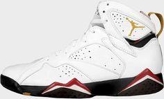 005b7fea109d4b Air Jordan 7 Cardinal Jordan 7