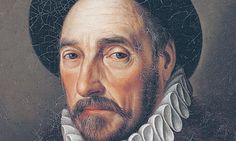 MICHEL DE MONTAIGNE  ´I put forward formless and unresolved notions, as do those who publish doubtful questions to debate in the schools, not to establish the truth but to seek it.´ / When I play with my cat who knows whether I do not make her more sport than she makes me? We mutually divert one another with our play. If I have my hour to begin or to refus, she also has hers.