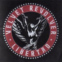 Velvet Revolver - Libertad 2007