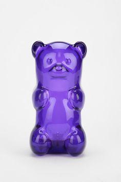 Gummy Bear Light - O.O I NEEED IITTTTT!!! so cuteee!! fahosajdhjzbzjojigi *death*!