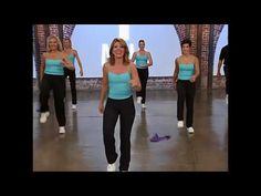 Losing weight has never been easier than with Leslie Sansone Walk at Home programs. Now you will be able to lose weight even faster with the all-new breakthr. Barre Workout, Gym Workouts, At Home Workouts, Cardio, Elliptical Workouts, Workout Plans, Walking Videos, Leslie Sansone, Walking Exercise