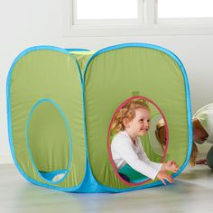 BUSA Children's tent IKEA Creates a sheltered spot, a room in the room, to play or just cuddle up in. Easy to move or take down when not in use. Hanging Wire Basket, Hanging Racks, Kallax, Childrens Tent, Bed Pocket, Physical Play, Pop Up Tent, Busa, Tents