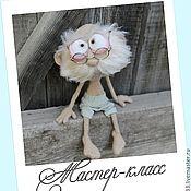 """Магазин мастера мастерская              """"Лысый кот"""": вязание, игрушки животные, обучающие материалы, сказочные персонажи, куклы и игрушки"""