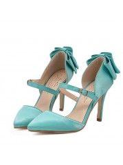 spring dress sandal