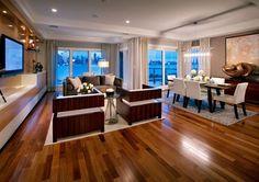 Condominium Interior Design Ideas -