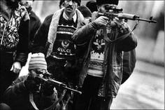 Chechnya    1995    Christopher Morris