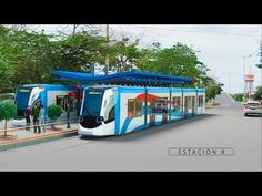 Alcalde Char exige que el tren ligero llegue al aeropuerto  Cortissoz De...