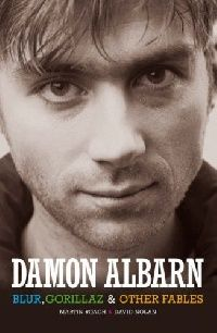 Damon Albarn: Blur, Gorillaz and Other Fables. On importance of evolution...
