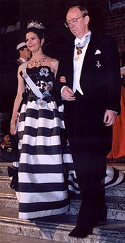 Nobel gala gowns through the years 1976 - - Page 2 - the Fashion Spot