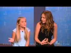 ▶ Lennon and Maisy {The View - July 2nd 2013} - YouTube