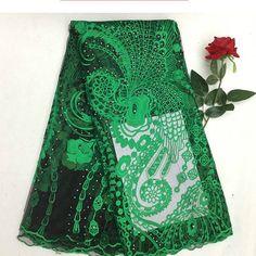 Lace Fabric (364)