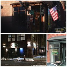 Discover Life In Jersey City: Paulus Hook Neighborhood