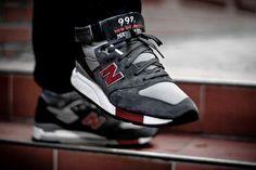New Balance 998 GR