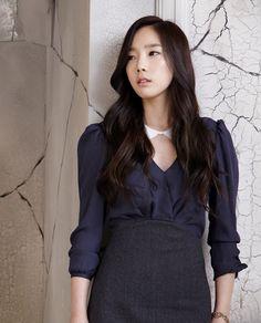 Taeyeon #GG #SNSD #GirlsGeneration