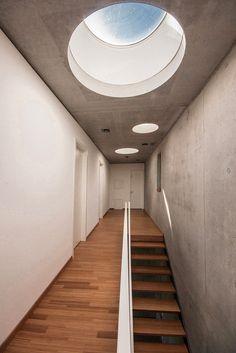 House M von Peter Ruge Architekten | Einfamilienhäuser