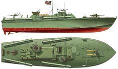 USS PT-109 MBT