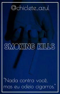 Smoking Kills // J.B
