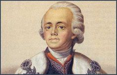 March 1801 Tsar Paul I of (Paul Petrovich Romanov) Russia is struck with a sword, then strangled & finally trampled to death in his bedroom at St. Catherine The Great, Peter The Great, The 5th Of November, October 1, Late Modern Period, Friedrich Ii, Maria Feodorovna, Contemporary History, Tsar Nicholas
