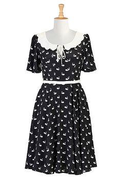 Shop Online Womens Designer Dresses | Sundresses | Women's Sundresses | Plus Size Sundresses | Petite Sundresses | | eShakti.com @Dancing Branflake (you need this)