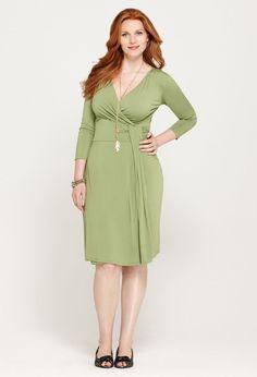 $24.96 Avenue Green MOTB Dress