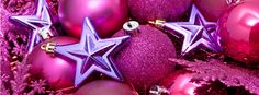 Pink christmas facebook covers photos,Pink christmas fb covers-Holidays