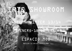 #AW13 #Showroom #Irishowroom #fashionagency #Humanoid #Pomandère #Swildens #Nanushka #Defect #Polder #Pence1979 #Soeur #Barcelona