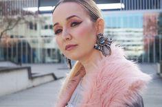 http://www.sheistheone.ch/ #fashion blogger #beautyblogger