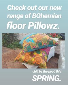 Chill out next to the pool Pool Pillow, Pool Furniture, Outdoor Events, Business For Kids, Sleepover, Kids Playing, Laughter, Chill, Pillows