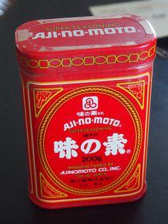 味の素 缶入り 贈答用