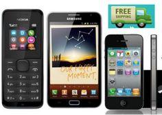 Shopclues Refurbished Mobile Sale offer : Upto 80% OFF on Refurbished Mobile - Best Online Offer