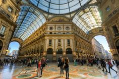 The 5 Best Shopping Cities in Europe