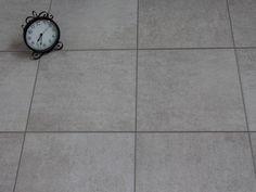 Texas Grey Floor Tile