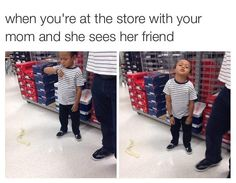 17 Realities People Who Hate Shopping With Their Moms Know To Be True