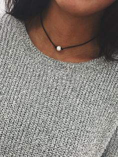 White Pearl – Stargaze Jewelry