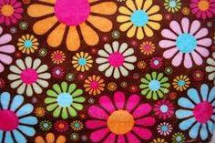 RKC Flower Child Island, Robert Kaufman Fabrics