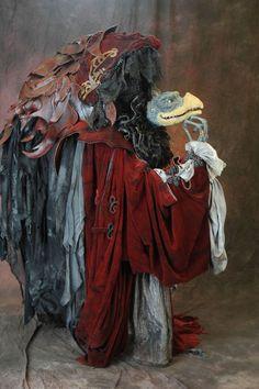 The Best Cosplay of 2013 - Skeksis, The Dark Crystal